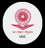 University Grants Commission image