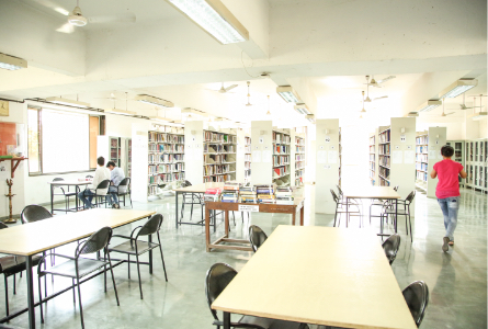 Reading Area image