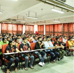 Seminar Hall image